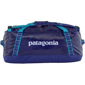 Patagonia Black Hole Duffel Bag 55l, cobalt blue